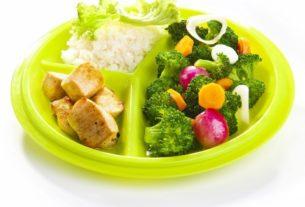Как нужно правильно питаться чтобы быть здоровым