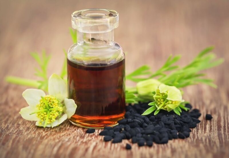 Масло черного тмина польза и вред
