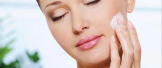 Уход за кожей лица – советы на каждый день