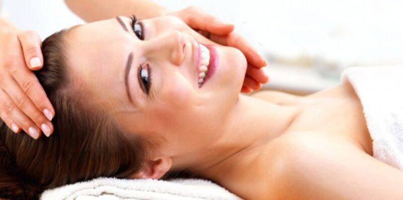 Японский массаж лица — омоложение кожи