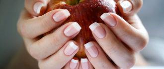 Секреты красоты и силы ногтей