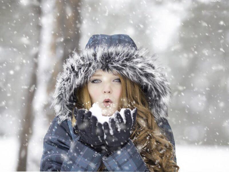 Как не поправиться зимой