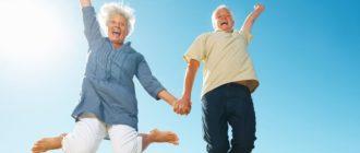 Как сохранить молодость на долгие годы
