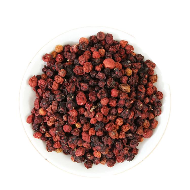 Использование ягод лечебного лимонника китайского в косметологии